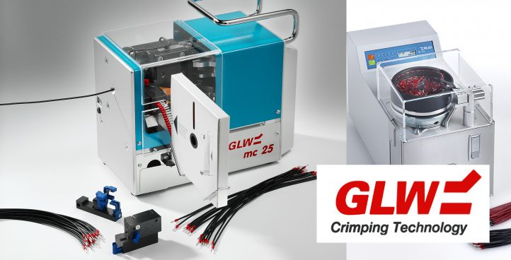 GLW CRIMPING SYSTEM