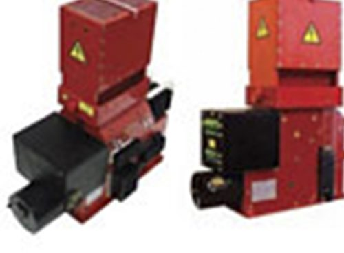 DC high speed circuit breakers