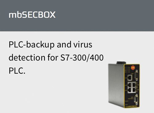 mbSECBOX